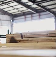 木材の量が多いため部材のコストは高い