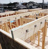 防火地域でも建築可能&4階建ても可能